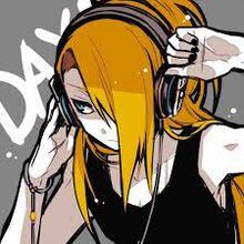 Dengerin Music