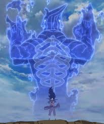 Susanoo Madara Level2