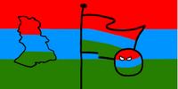 Kareliaball