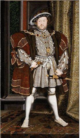 File:Workshop of Hans Holbein the Younger - Portrait of Henry VIII - Google Art Project.jpg