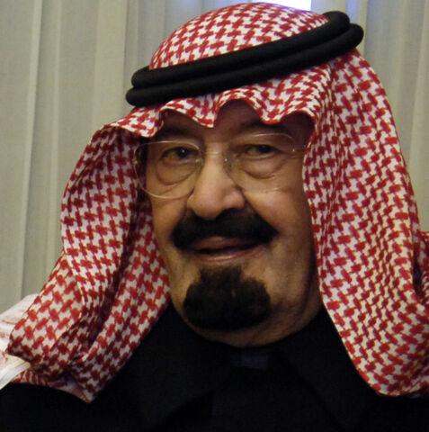 File:King Abdullah bin Abdul al-Saud Jan2007.jpg