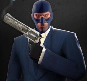 BLU spy