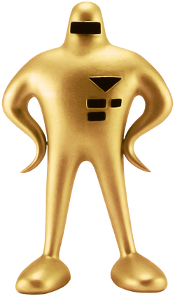 GoldStarmanBig
