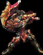 WarriorDrakon