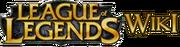 League of Legends Wiki Logo