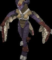 Nex (RuneScape Wiki)
