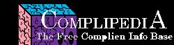 Complipedia logo