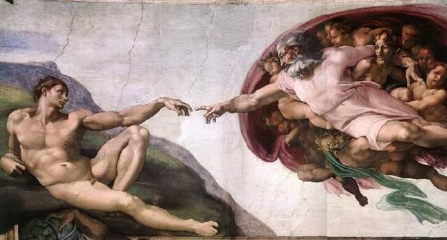 File:Pillar2-Supernatural-GodCreates-Man-Sistine-Chapel.jpg
