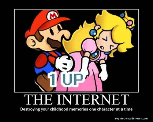 Internetchildhood
