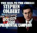 Stephen Colbert/Political Ambitions