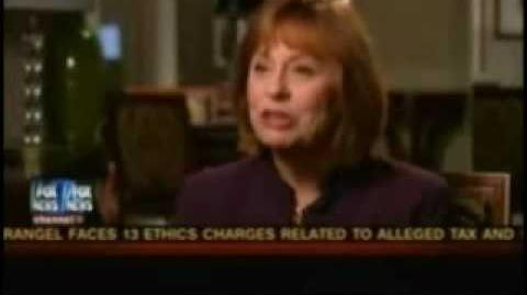 Sharron Angle Tells Fox News' Carl Cameron That The News Media Should Be Friends