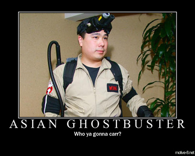Asianghostbuster
