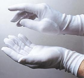 File:WhiteCottonGloves.jpg