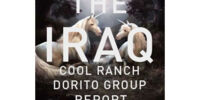 Iraq Cool Ranch Dorito Group