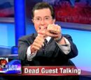 The Colbert Report/Episodes/EpGuide/Episode 309