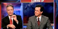 The Colbert Report/Episodes/EpGuide/Episode 308