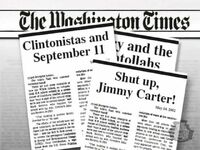 Colbert20061004WashingtonTimesHeadlines