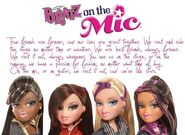 Bratz On the Mic