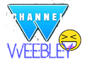 Wiki Channel Weebly logo