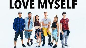 Love Myself - Carly Shu ft. Leroy Sanchez