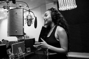 Lisha Jane Album Prep 4