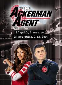Ackerman Agent Season 2 Poster