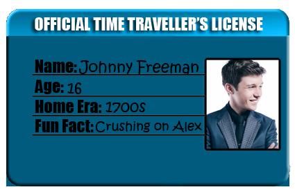 LicenseJohnny