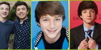 James in Hollywood/Season 3 Cast