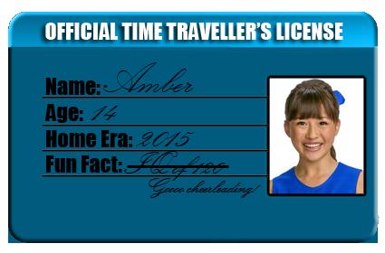 LicenseAmber