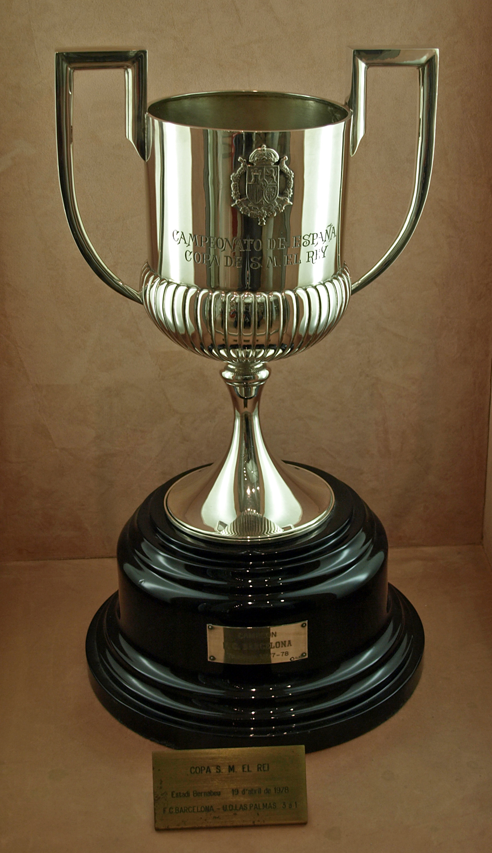 Copa del rey wikicule wiki fandom powered by wikia - El rey del tresillo ...