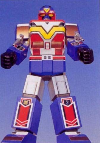 Five Robo