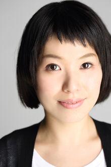 Yuko Ishibashi