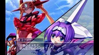 【PS2】【STG】トリガーハートエグゼリカ part1-0