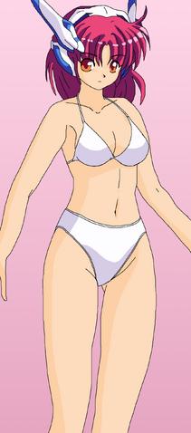 File:Crueltear Official Artwork - Bikini edit by hamtaro1113.png