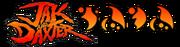 Jak and Daxter Wordmark