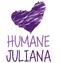 Logo of Humane Juliana