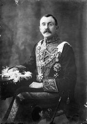 King Pietro I