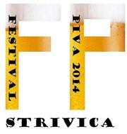 The Festival Piva Logo