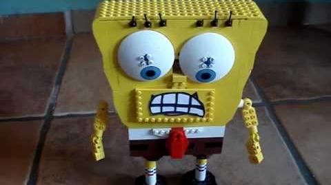 LegoBob EP 5 - Alerta Meteoros