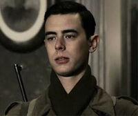 2nd Lieutenant James L. Diel-0