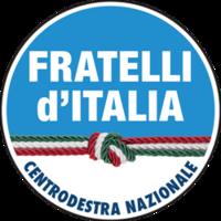 Logo FratellidItalia