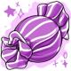 4 purpleeastercandy
