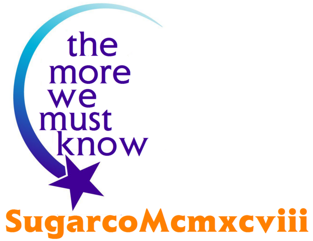 File:The More We Must Know Logo.png