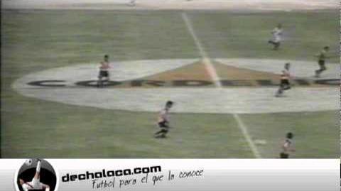 DeChalaca.com Sport Boys 1 - Deportivo Pesquero 1 (Preliguilla 1996)