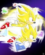 Super sonic 10