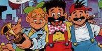 Marxio brothers