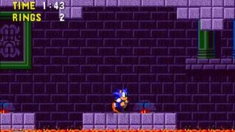 Musica de Marble Zone en Sonic the Hedgehog para Master System-1409174922