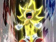 Super sonic 8