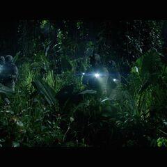 Kaijuzilla2000 and his squad make a discovery....