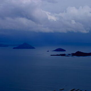 <b>Taal Lake, the place where <a href=